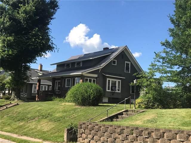 181 Marietta Street, St. Clairsville, OH 43950 (MLS #4201673) :: The Holden Agency