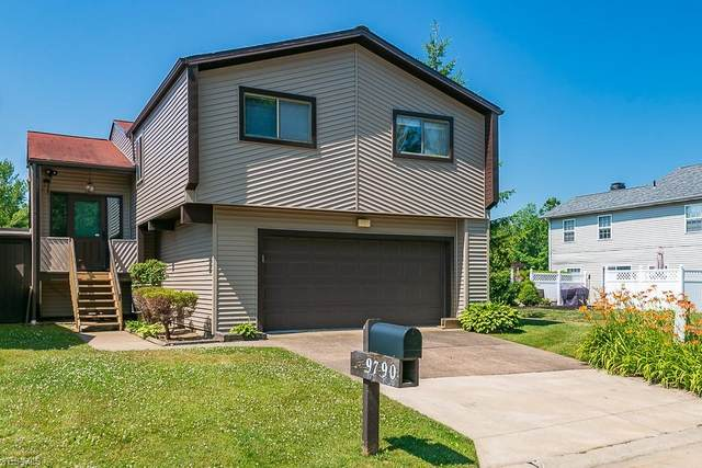 9790 Wheatfield Lane, Concord, OH 44060 (MLS #4201764) :: RE/MAX Above Expectations