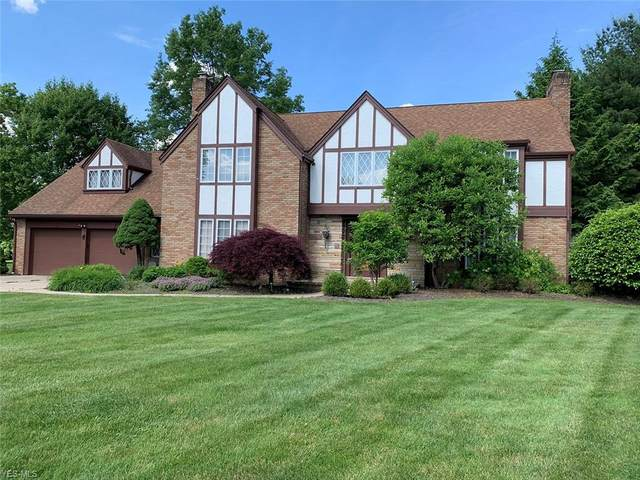 1751 Turnberry Circle NW, Canton, OH 44708 (MLS #4201769) :: The Crockett Team, Howard Hanna