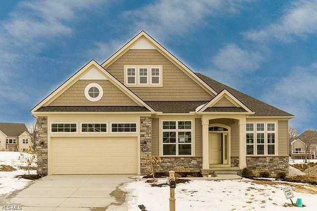 10149 Brookhaven Lane, Brecksville, OH 44141 (MLS #4201784) :: RE/MAX Edge Realty