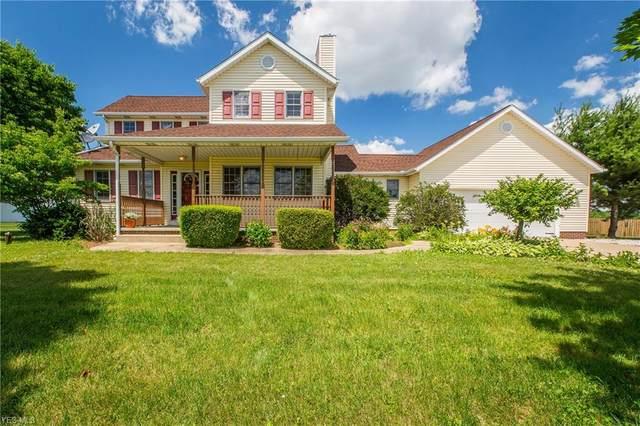 11811 Louisville Street, Louisville, OH 44641 (MLS #4201786) :: RE/MAX Valley Real Estate