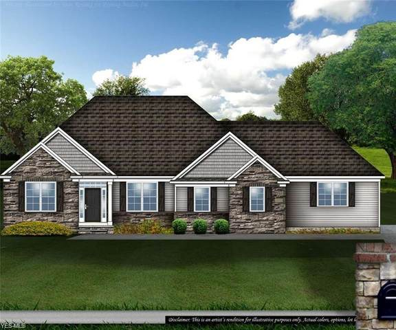 6489 Summer Wind Drive, Brecksville, OH 44141 (MLS #4201794) :: RE/MAX Edge Realty