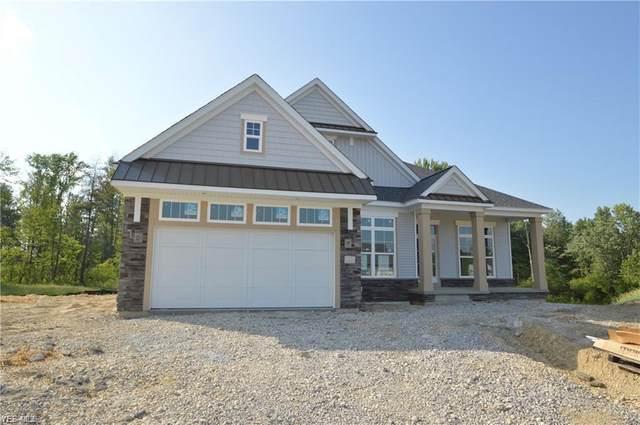 10126 Brookhaven Lane, Brecksville, OH 44141 (MLS #4201804) :: RE/MAX Edge Realty
