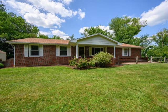 14121 Blueberry Street NW, Canal Fulton, OH 44614 (MLS #4201811) :: RE/MAX Trends Realty