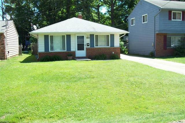37396 Green Drive, Eastlake, OH 44095 (MLS #4201823) :: RE/MAX Trends Realty