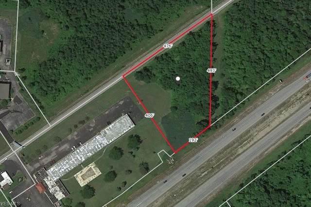 VL Austinburg Road, Austinburg, OH 44010 (MLS #4201844) :: RE/MAX Trends Realty