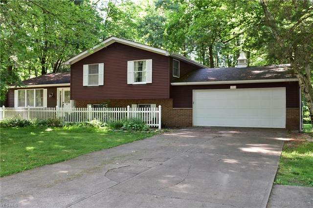 153 Dennis Drive, Cortland, OH 44410 (MLS #4201845) :: The Art of Real Estate