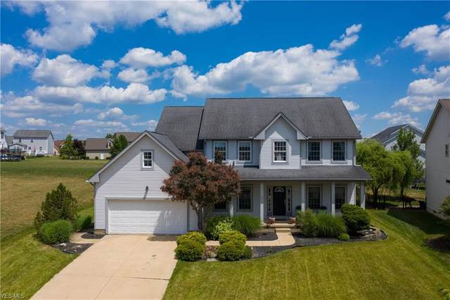 1307 Windward Lane, Kent, OH 44240 (MLS #4201847) :: The Jess Nader Team | RE/MAX Pathway