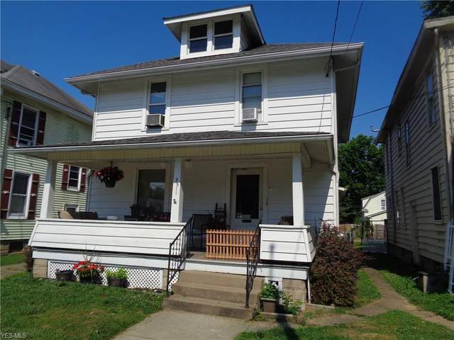 2311 Oak Street, Parkersburg, WV 26101 (MLS #4201848) :: The Holden Agency