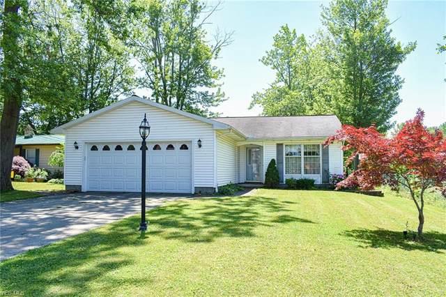 1932 W 15th Street, Ashtabula, OH 44004 (MLS #4201859) :: RE/MAX Trends Realty