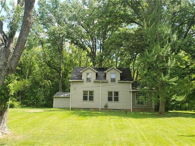 11720 Walnut Avenue NE, Alliance, OH 44601 (MLS #4201860) :: RE/MAX Valley Real Estate