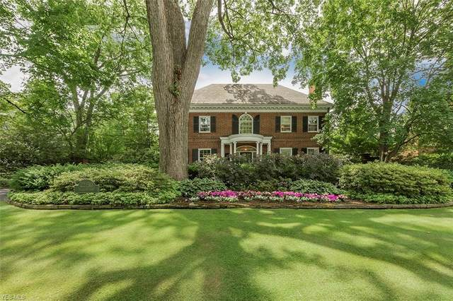 22150 Mccauley Road, Shaker Heights, OH 44122 (MLS #4201872) :: RE/MAX Edge Realty