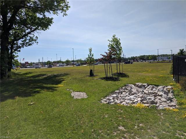8341 Tyler Boulevard, Mentor, OH 44060 (MLS #4201891) :: The Holden Agency