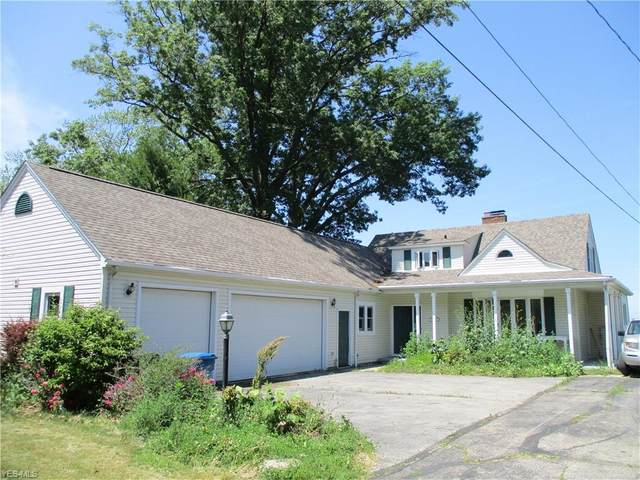 3722 Edgewater Drive, Vermilion, OH 44089 (MLS #4201893) :: The Holden Agency