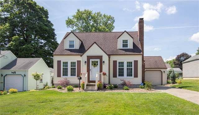 2227 Renwick Drive, Poland, OH 44514 (MLS #4201918) :: RE/MAX Trends Realty