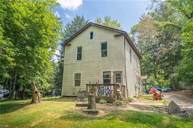 576 High Street NE, Canal Fulton, OH 44614 (MLS #4201921) :: Tammy Grogan and Associates at Cutler Real Estate