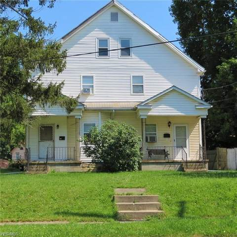 226 W Park Avenue, Niles, OH 44446 (MLS #4201929) :: Tammy Grogan and Associates at Cutler Real Estate