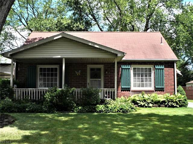 88 Gertrude Avenue, Youngstown, OH 44512 (MLS #4201930) :: The Jess Nader Team | RE/MAX Pathway