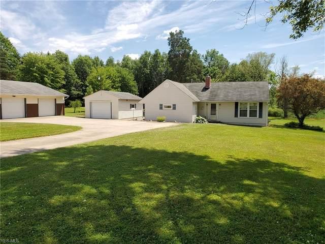 518 Johnson Plank, Warren, OH 44481 (MLS #4201953) :: The Art of Real Estate