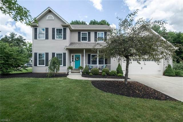 685 Ashbrooke Way, Hudson, OH 44236 (MLS #4201977) :: RE/MAX Above Expectations