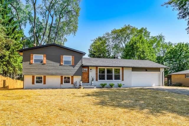 1401 33rd Street NE, Canton, OH 44714 (MLS #4202022) :: RE/MAX Valley Real Estate