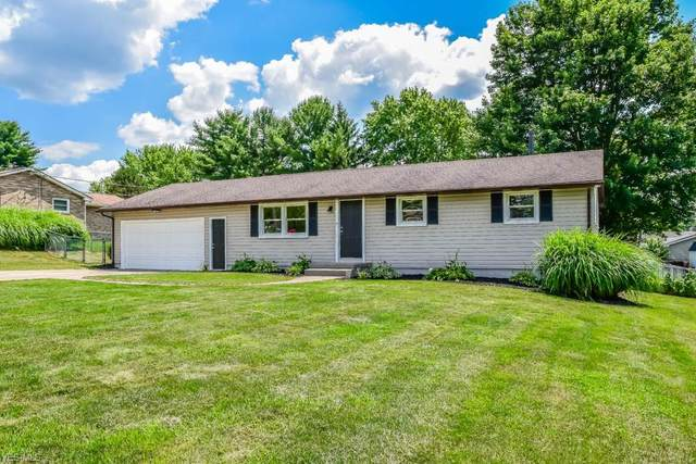 5296 Lynncrest Street SW, Canton, OH 44706 (MLS #4202026) :: The Crockett Team, Howard Hanna
