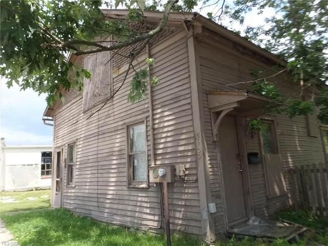 415 Gougler Avenue, Kent, OH 44240 (MLS #4202036) :: Keller Williams Chervenic Realty