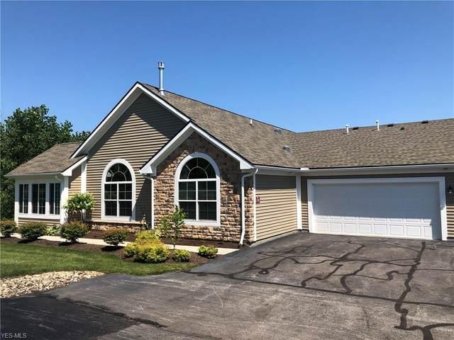 234 Shaw Drive, Kent, OH 44240 (MLS #4202042) :: Keller Williams Chervenic Realty