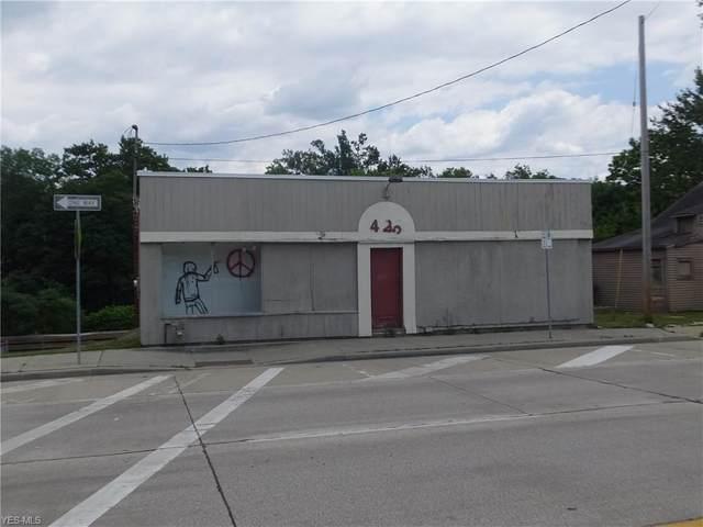 425 Gougler Avenue, Kent, OH 44240 (MLS #4202049) :: Keller Williams Chervenic Realty