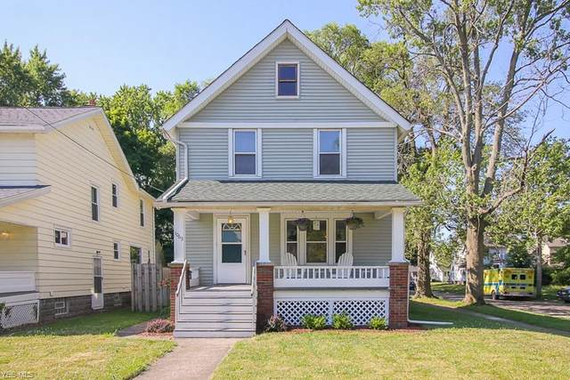 1063 W 11th Street, Lorain, OH 44052 (MLS #4202057) :: The Art of Real Estate