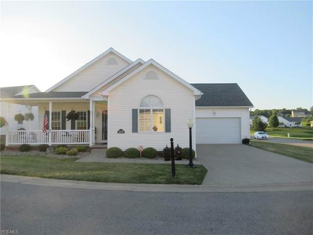 1879 Mallard Lane, North Lima, OH 44452 (MLS #4202058) :: RE/MAX Trends Realty