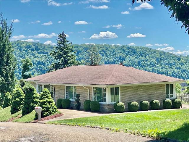 1 Zane Knoll Dixon, Martins Ferry, OH 43935 (MLS #4202062) :: RE/MAX Trends Realty