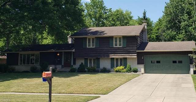 689 Beaver Ridge Trail, Broadview Heights, OH 44147 (MLS #4202073) :: RE/MAX Edge Realty