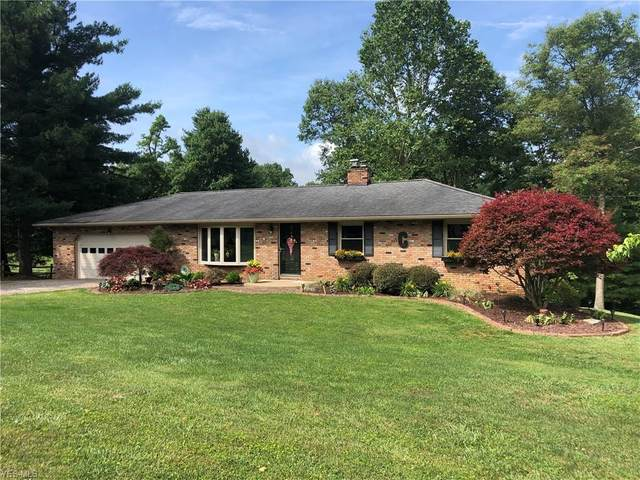 635 Wildwood Circle, Zanesville, OH 43701 (MLS #4202074) :: RE/MAX Above Expectations
