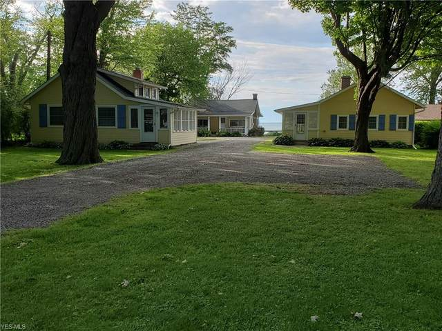 946 Lake Rd St Rt 531, Conneaut, OH 44030 (MLS #4202148) :: RE/MAX Trends Realty