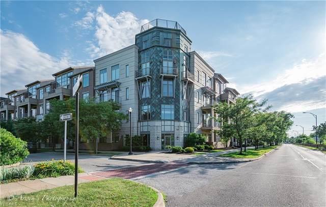 16800 Van Aken Boulevard #204, Shaker Heights, OH 44120 (MLS #4202150) :: RE/MAX Edge Realty