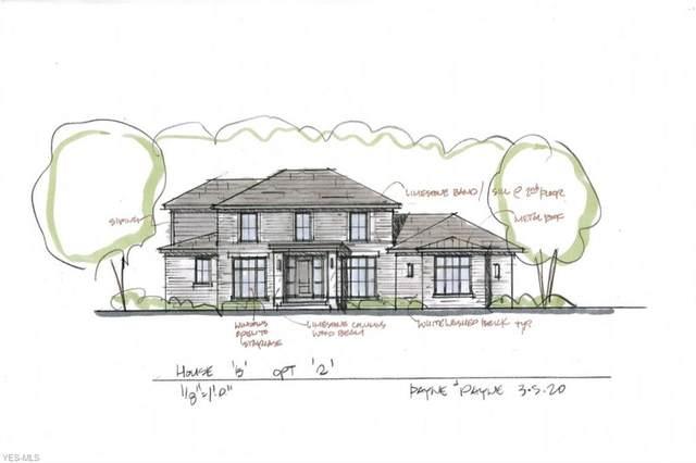 V/L Lander Road, Orange, OH 44022 (MLS #4202152) :: RE/MAX Valley Real Estate
