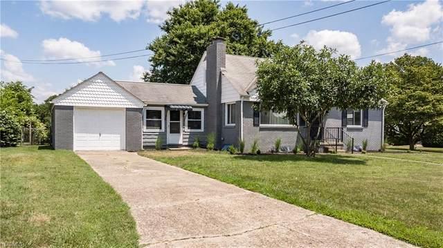 3007 23rd Street, Parkersburg, WV 26101 (MLS #4202164) :: The Holden Agency