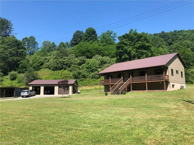 433 Narrow Run Road, West Union, WV 26456 (MLS #4202166) :: RE/MAX Valley Real Estate
