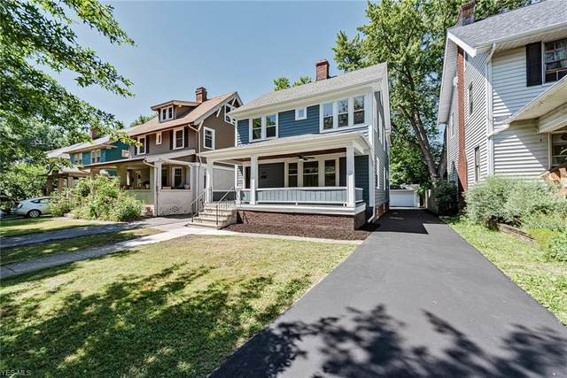 3019 Edgehill Road, Cleveland Heights, OH 44118 (MLS #4202173) :: RE/MAX Trends Realty