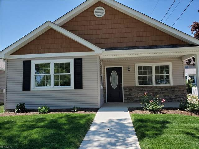 112 Ash, Port Clinton, OH 43452 (MLS #4202191) :: The Art of Real Estate