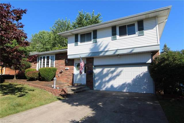 7442 Meadow Lane, Parma, OH 44134 (MLS #4202192) :: The Holden Agency