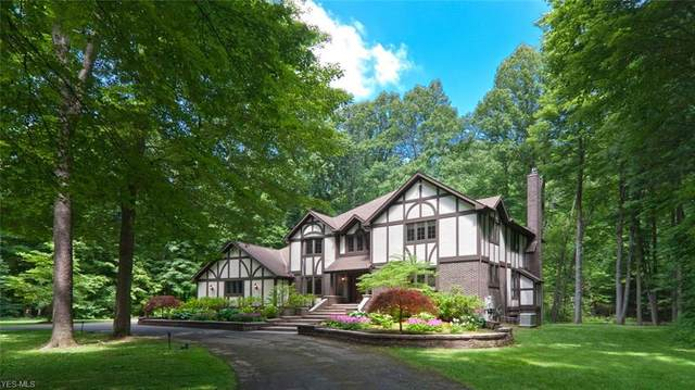 9760 Smith Road, Waite Hill, OH 44094 (MLS #4202216) :: The Art of Real Estate