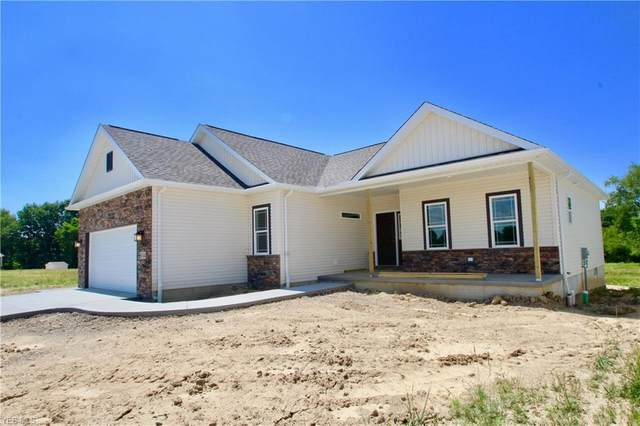 6041 Valley Quail Court, Seville, OH 44273 (MLS #4202235) :: The Holden Agency