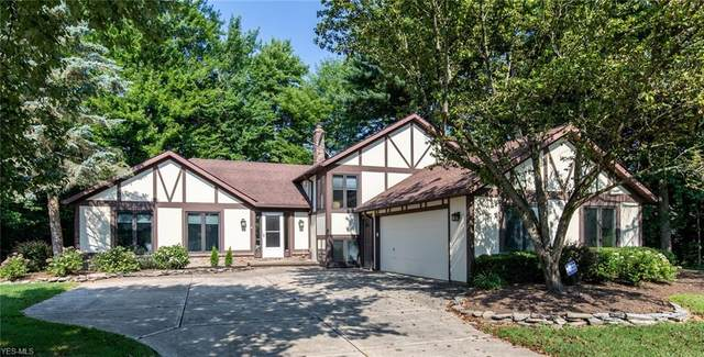 5454 Tayport Drive, Solon, OH 44139 (MLS #4202240) :: The Holden Agency