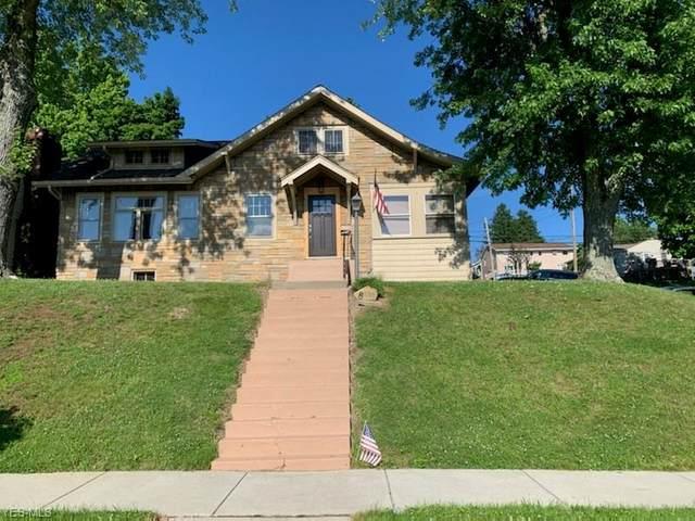 802 Oakland Boulevard, Cambridge, OH 43725 (MLS #4202243) :: The Art of Real Estate