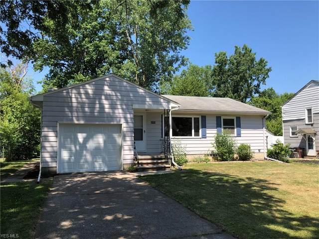 4964 Oroszy, Lorain, OH 44055 (MLS #4202254) :: The Art of Real Estate