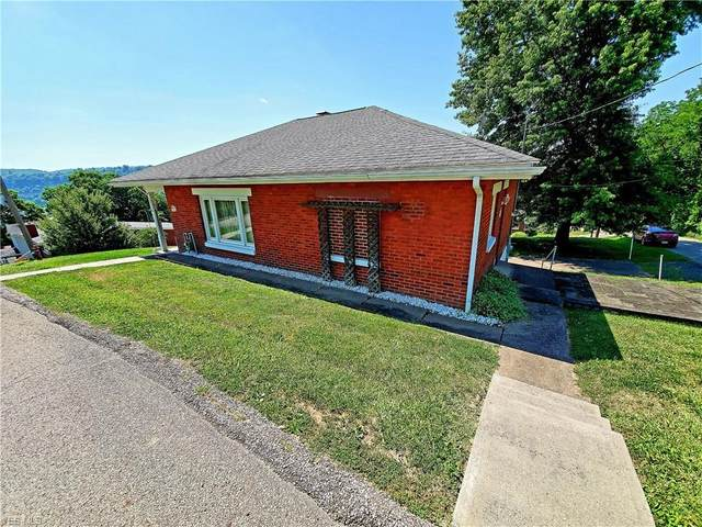 598 W 40th Street, Shadyside, OH 43947 (MLS #4202287) :: Keller Williams Legacy Group Realty