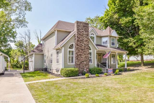2030 Overcrest Street, Alliance, OH 44601 (MLS #4202293) :: RE/MAX Valley Real Estate