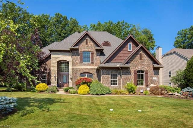 352 Harbor Court, Avon Lake, OH 44012 (MLS #4202297) :: The Art of Real Estate